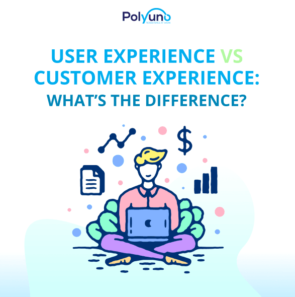 User Experience vs Customer Experience: What's The Difference?